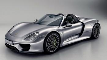 One day, Porsche, one day!