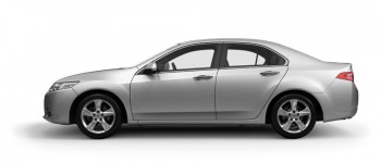 A sedan